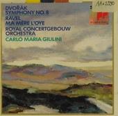 Symphony no.8 in G major, op.88