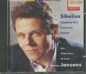 Karelia suite, op.11