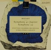 Symphony no.39, K.543