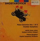 Piano concertos & Chamber Symphony