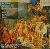 Symphony no.3 in g minor op.42