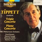 Triple concerto & piano concerto