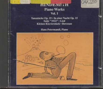 Tanzstücke op.19. vol.1