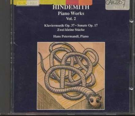 Klaviermusik op.37. vol.2