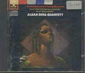 String quartet in d minor, D.810