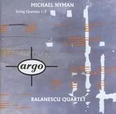 String quartet nos.1-3
