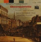 Quintette für Oboe und Streicher