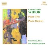 Piano trio in B flat major