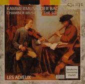Kammermusik der Bach-Sohne