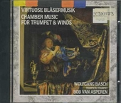 Chamber music for trumpet and winds