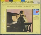 Chamber music & historical recordings. vol.7