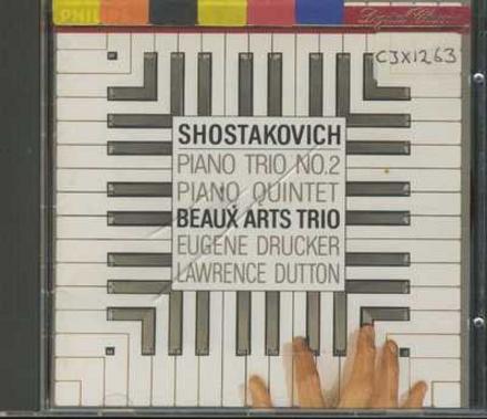 Piano quintet in g minor, op.57