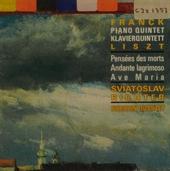 Piano quintet in f minor