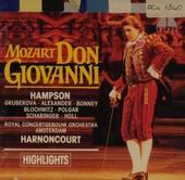 Don Giovanni ; Highlights