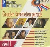 Gouden Favorieten Parade. vol.1