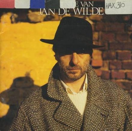 De bende van Jan de Wilde