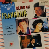 De hits uit Frankrijk