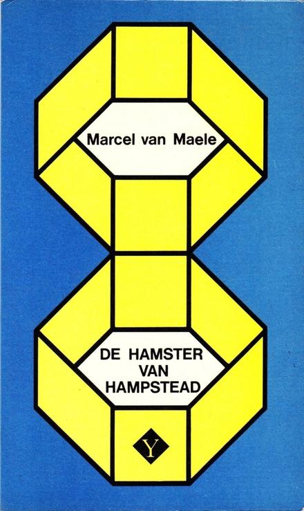 De hamster van Hampstead