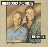 Righteous brothers reunion