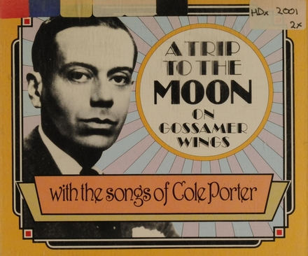 A trip to the moon on gossamer.