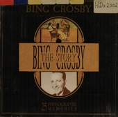 The Bing Crosby story