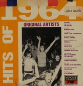 Hits Of 1964 : Original artists