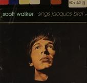 Scott Walker sings Jacques Brel