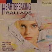 Heartbreaking Ballads. vol.1
