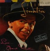 Love...from Frank Sinatra