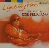 Light my fire - the best of