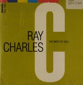 The birth of soul 1952/54 - disc 1