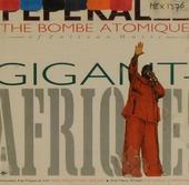 Gigant Afrique!
