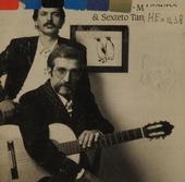 Van Esbroeck - Masondo & Sexteto Tango Al Sur