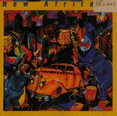 New africa - 3