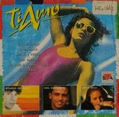 Ti amo - The gr.Italian hits