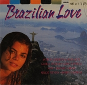 tv cd: Brazilian Love