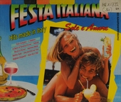Festa Italiana - sole et amore
