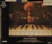 Amadeus : bande originale du film Amadeus