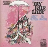 My Fair Lady : the original sound track recording