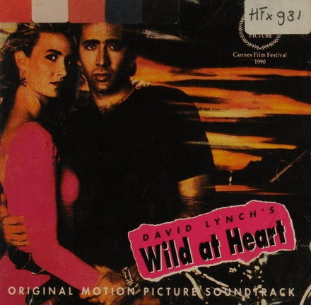 Wild at heart : the original soundtrack collection