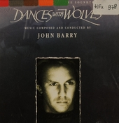 Dances with wolves : original motion picture soundtrack