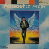 Almost An Angel : original motion picture soundtrack