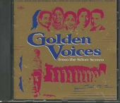 Golden voices from the silver screen : Songs from the television series 'Movie Mahal'. vol.2