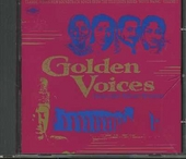 Golden voices from the silver screen volume 1