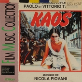 Kaos : original motion picture soundtrack