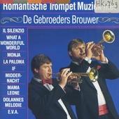 Romantische trompet muziek met de Gebroeders Brouwer