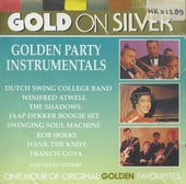 Gold on silver : Golden party instrumentals