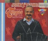 Original tangos from Argentina