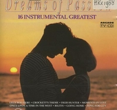 16 instrumental greatest - tv cd