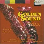 Golden sound of sax
